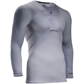 Storelli BodyShield Field Player Undershirt (White)
