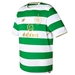 New Balance Celtic '17-'18 Home Replica Soccer Jersey (Green/White)