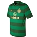 New Balance Celtic '17-'18 Away Replica Soccer Jersey (Verdant Green)