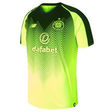 New Balance Celtic FC Third Jersey '18-'19