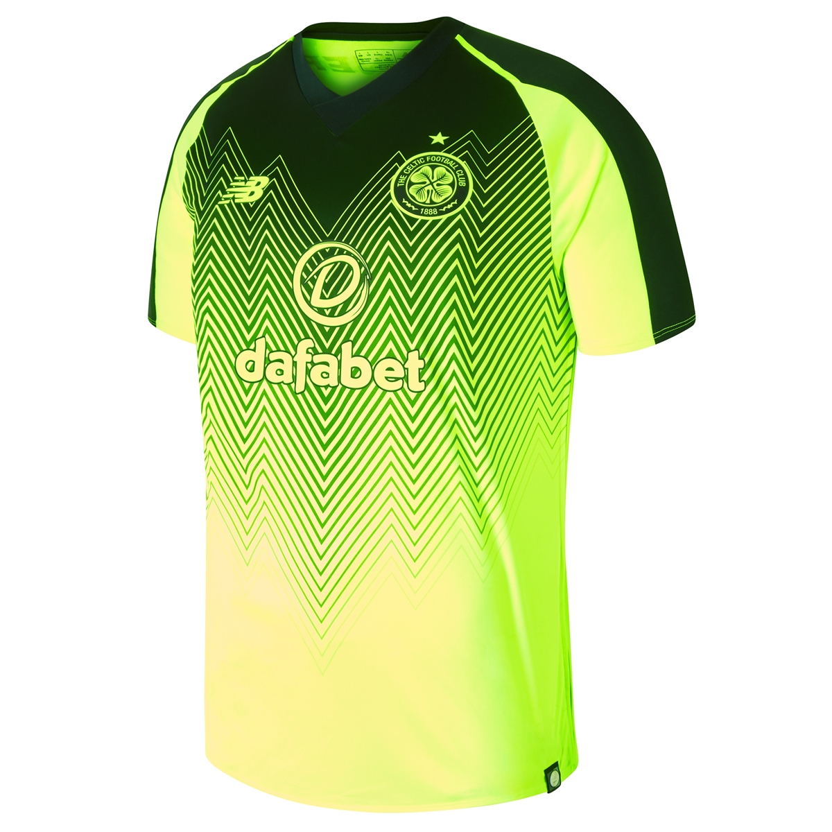 celtic glasgow new balance