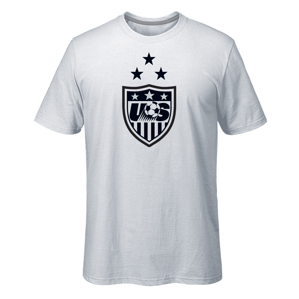 4e3b70ae4  29.99 Add to Cart for Price - Nike USA USWNT 3 Stars Men s T-shirt ...