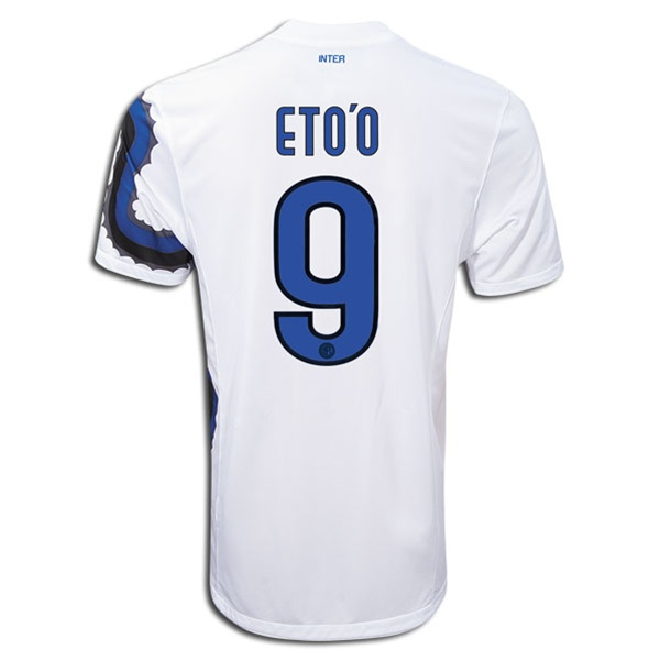 buy online 067e2 85c9d Nike Inter Milan Away
