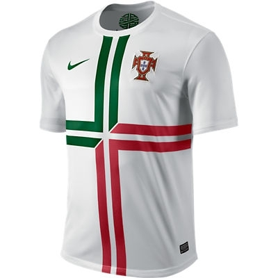 jersey portugal