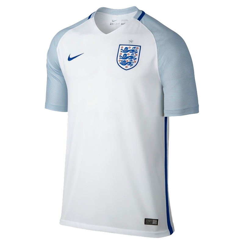 2016 England Stadium Home