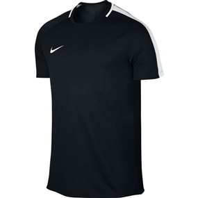 Nike Dry Academy Top (Black/White)