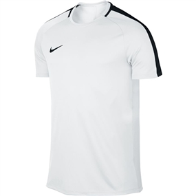 Nike Dry Academy Top (White/Black)