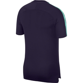 253daaefce1 Nike FC Barcelona Squad Top (Purple Dynasty Hyper Turquoise)