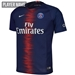 Nike Paris St. Germain Home Stadium Jersey '18-'19 (Midnight Navy/White)