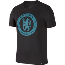 Nike Chelsea Crest T-Shirt (Anthracite)