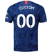 Nike Chelsea 'CUSTOM' Home Vapor Match Jersey '19-'20 (Rush Blue/White)