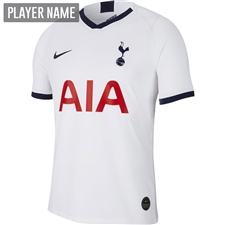 Nike Tottenham Home Stadium Jersey '19-'20 (White/Binary Blue)