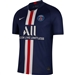 Nike PSG Home Stadium Jersey '19-'20 (Midnight Navy/White)