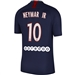 Nike PSG 'NEYMAR JR 10' Home Stadium Jersey '19-'20 (Midnight Navy/White)
