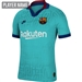 Nike FC Barcelona Third Vapor Match Jersey '19-'20 (Cabana/Deep Royal Blue)