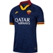 Nike A.S. Roma Third Stadium Jersey '19-'20 (Blue Void/University Gold)