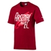 Puma Arsenal Graphic Shoe Tee (Rio Red)