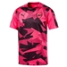 Puma Arsenal Europa League Pre-Match Jersey (Puma Black/Bright Plasma)