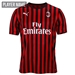 Puma AC Milan Home Jersey '19-'20 (Tango Red/Puma Black)