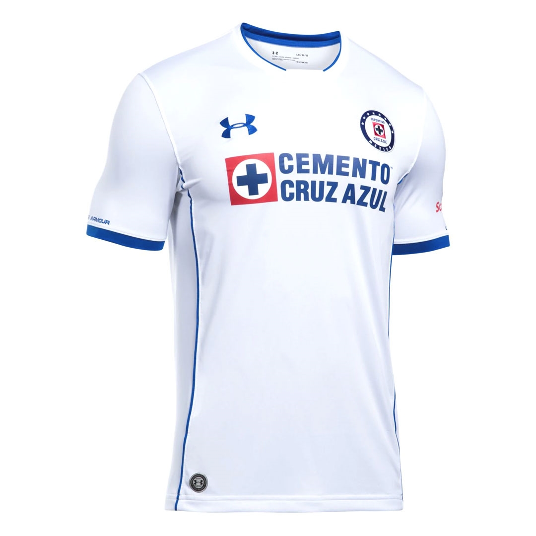 546b339b22b Cruz Azul Soccer Jerseys | Under Armour 1311269-104 | Under Armour ...