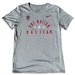 Nike USA Women's Legend T-Shirt (Dark Heather)