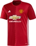 Adidas Youth Manchester United Home '16-'17 Soccer Jersey
