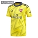 Adidas Youth Arsenal Away Jersey '19-'20 (Equipment Yellow)