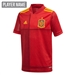 Adidas Youth Spain Home Jersey 2020 (Victory Red)