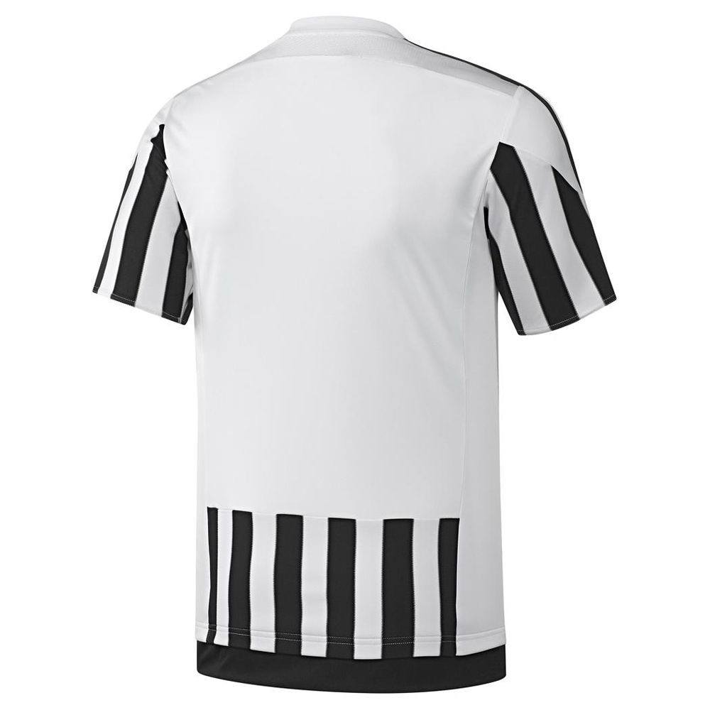590a2f2a5f4 Adidas Juventus  15- 16 Youth Home Soccer Jersey (White Black ...