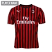 Puma Youth AC Milan Home Jersey '19-'20 (Tango Red/Puma Black)