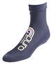Puro Futebol Botos Beach Pro Series Sock (Black)