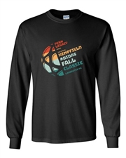 HFC '17 Long Sleeve T-Shirt (Black)