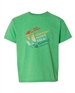 HFC '17 Short Sleeve Soft Style T-Shirt (Heather Irish Green)