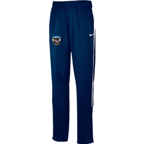 Nike (Women's) Mystifi Pant (Navy/White)