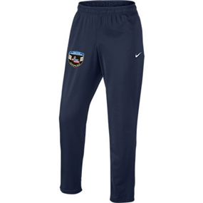 Nike (Youth) Comp 12 US Poly Pant (Navy/White)