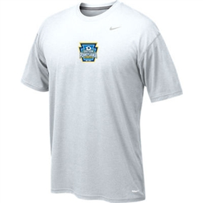 Nike (Youth) Legend Tee (White)