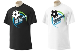 THE PA CLASSICS MID ATLANTIC 2011 TOURNAMENT T-SHIRTS ARE AVAILABLE NOW FOR PRE-ORDERING!