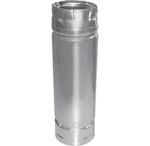"Duravent PelletVent Pro tuyau 3/"" Diamètre Horizontal Cap #3PVP-HC Pellet Vent HC2"