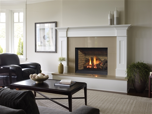 Regency Bellavista B36xtce Medium Gas Fireplace Direct