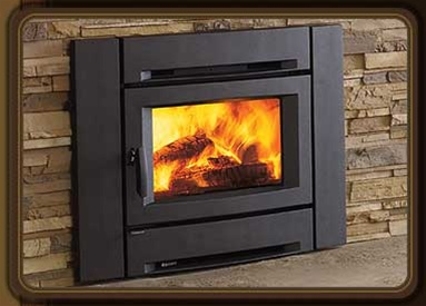 Regency Alterra Ci1250 Contemporary Wood Stove Insert
