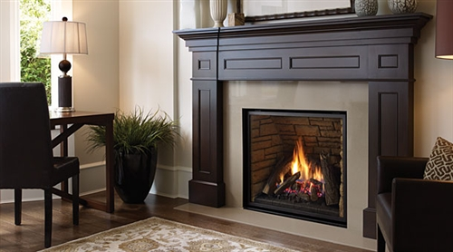 Miraculous Regency Liberty L965E Large Gas Fireplace Direct Vent Interior Design Ideas Jittwwsoteloinfo