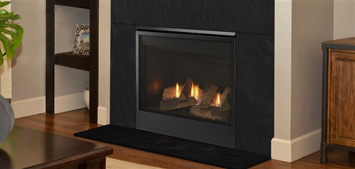 Majestic Mercury 32 Gas Fireplace Direct Vent
