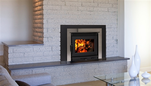 - PACIFIC ENERGY NEO 1.6 SMALL CONTEMPORARY WOOD STOVE INSERT