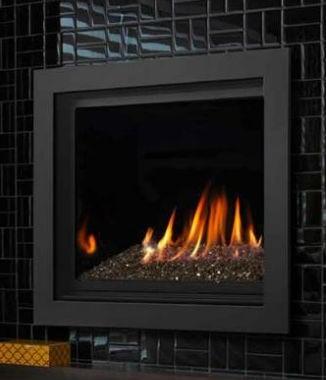 Kingsman Zcv39 39 Quot Gas Fireplace Direct Vent 25 000 Or