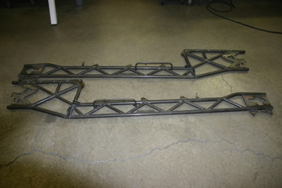 Pro - Mini Modified Tractor Frame Rails