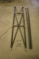 "84"" Top Sportsman Floater Wheelie Bars"