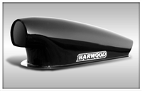 Harwood Aero Force I Hood Scoop