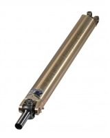 "Mark Wiliams 4"" Aluminum Driveshaft"