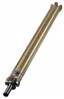 "Mark Williams 3-1/2"" Aluminum Driveshaft"