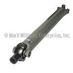 "Mark Williams 3-1/2"" 1480 Chromoly Driveshaft"